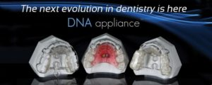 Cure Sleep Apnea with DNA Appliance